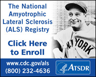 Enroll in the ALS Registry