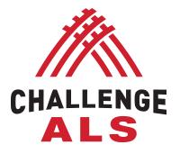 Challenge ALS