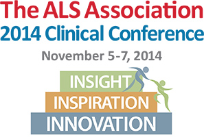 Clinical Conference logo