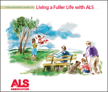 Guide to Living a Fuller Life with ALS