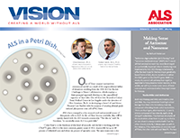Vision Magazine Summer 2015