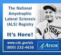 National ALS Registry