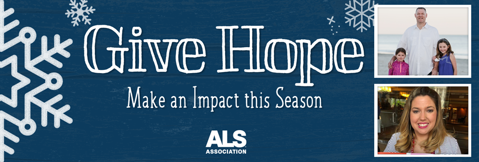 Give Hope: Make An Impact This Season