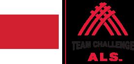 Team Challenge ALS Logo